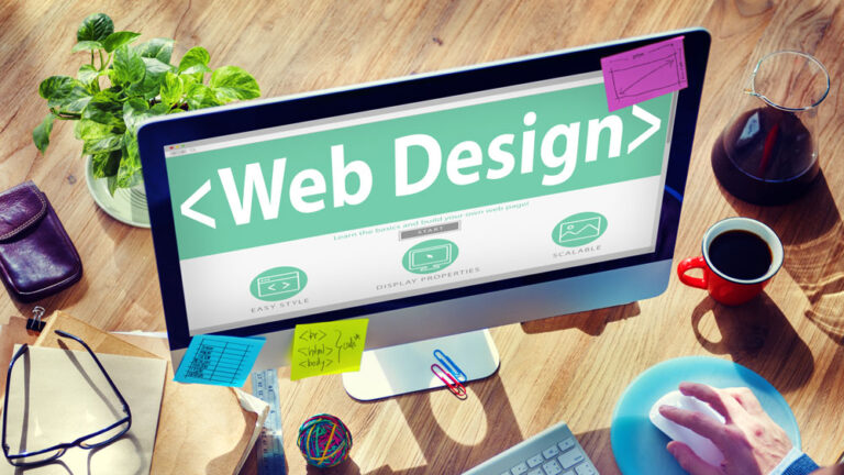 The Web Design Guide for Business