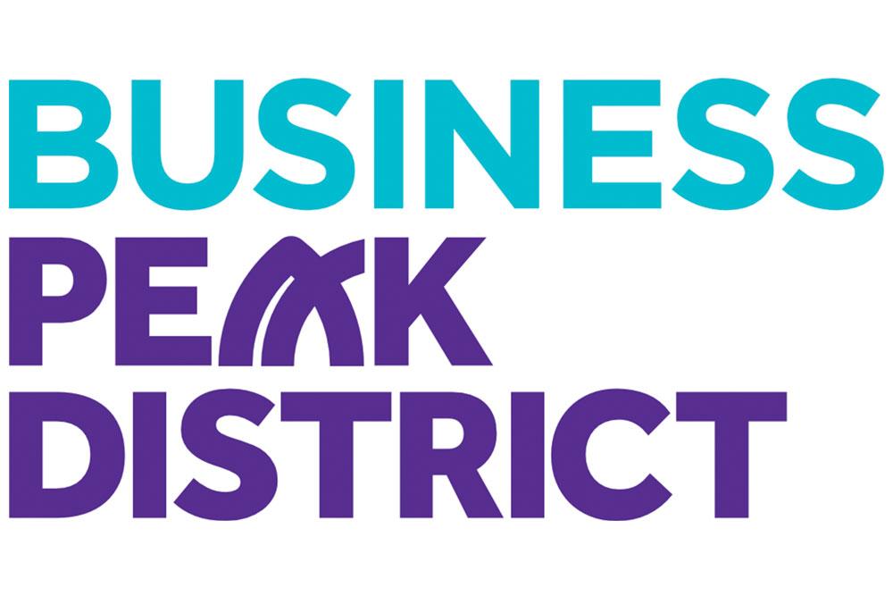 Business Peak District news header